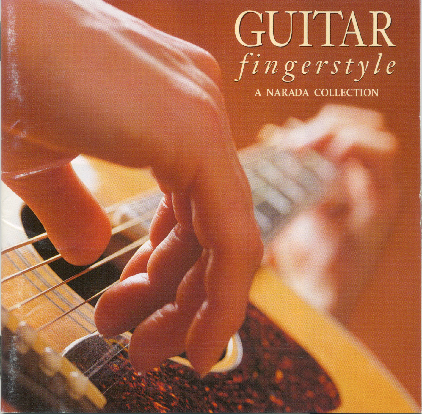 Guitar Fingerstyle