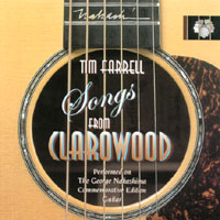 songs from clarowood